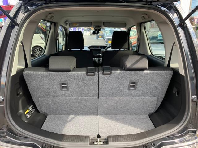ハイブリッドX 4WD・レーダーブレーキサポート・レーンキープアシスト・シートヒーター・アイドリングストップ・LEDオートライト・純正アルミ・(17枚目)