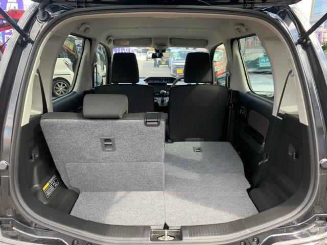 ハイブリッドX 4WD・レーダーブレーキサポート・レーンキープアシスト・シートヒーター・アイドリングストップ・LEDオートライト・純正アルミ・(18枚目)