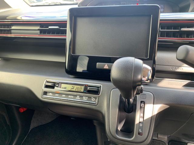 ハイブリッドX 4WD・レーダーブレーキサポート・レーンキープアシスト・シートヒーター・アイドリングストップ・LEDオートライト・純正アルミ・(24枚目)