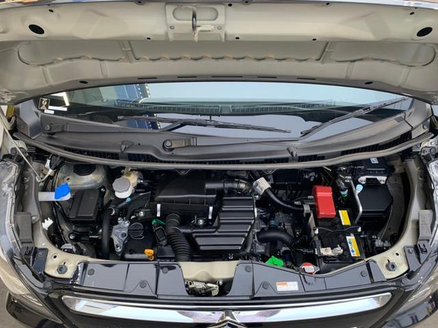 ハイブリッドX 4WD・レーダーブレーキサポート・レーンキープアシスト・シートヒーター・アイドリングストップ・LEDオートライト・純正アルミ・(28枚目)