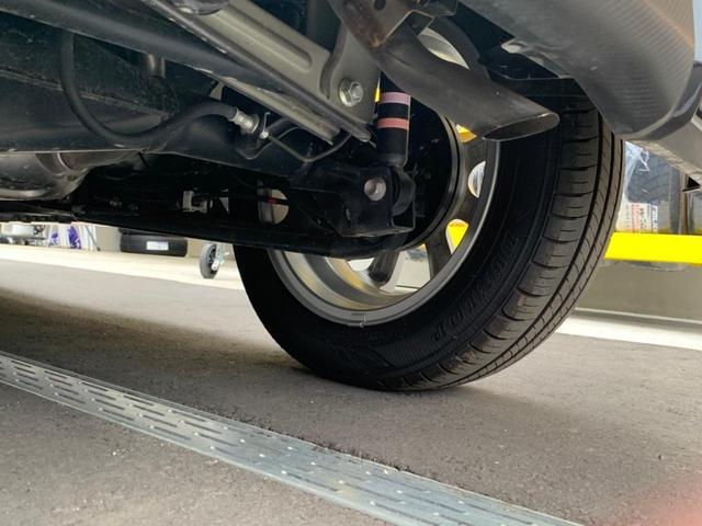 ハイブリッドX 4WD・レーダーブレーキサポート・レーンキープアシスト・シートヒーター・アイドリングストップ・LEDオートライト・純正アルミ・(30枚目)