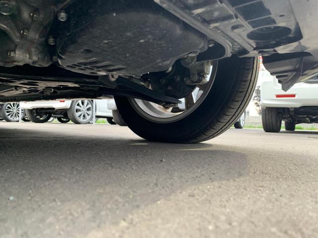 ハイブリッドX 4WD・レーダーブレーキサポート・レーンキープアシスト・シートヒーター・アイドリングストップ・LEDオートライト・純正アルミ・(32枚目)