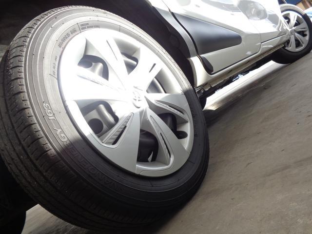X 4WD・禁煙・寒冷地仕様・衝突被害軽減システム・レーンアシスト・バックカメラ・社外SDナビ・ワンセグ・CD・USB・ETC・(35枚目)