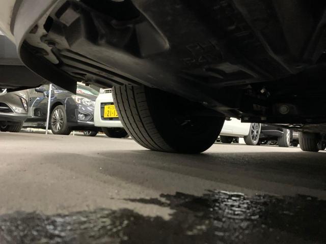 X 4WD・禁煙・寒冷地仕様・衝突被害軽減システム・レーンアシスト・バックカメラ・社外SDナビ・ワンセグ・CD・USB・ETC・(42枚目)