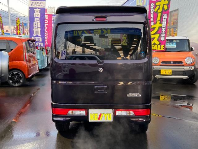 PZターボスペシャル 禁煙・4WD・リフトアップ・衝突被害軽減システム・リアモニター・SDナビ・フルセグTV・BLUETOOTH・バックカメラ・ETC・両側電動スライドドア・社外エンジンスターター(8枚目)