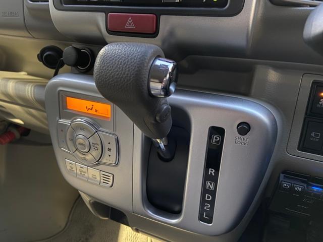 PZターボスペシャル 禁煙・4WD・リフトアップ・衝突被害軽減システム・リアモニター・SDナビ・フルセグTV・BLUETOOTH・バックカメラ・ETC・両側電動スライドドア・社外エンジンスターター(23枚目)