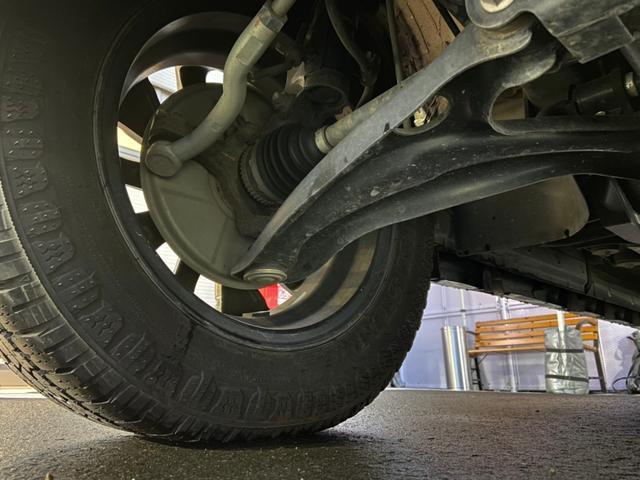 PZターボスペシャル 禁煙・4WD・リフトアップ・衝突被害軽減システム・リアモニター・SDナビ・フルセグTV・BLUETOOTH・バックカメラ・ETC・両側電動スライドドア・社外エンジンスターター(39枚目)