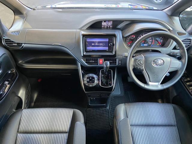 ZS 煌 4WD・禁煙車・寒冷地仕様・SDナビ・フルセグTV・ブルーレイ・Bluetooth・バックカメラ・純正エンスタ・LEDオートライト・両側電動スライドドア・クルーズコントロール(2枚目)