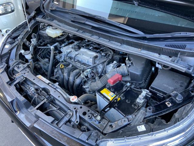 ZS 煌 4WD・禁煙車・寒冷地仕様・SDナビ・フルセグTV・ブルーレイ・Bluetooth・バックカメラ・純正エンスタ・LEDオートライト・両側電動スライドドア・クルーズコントロール(43枚目)