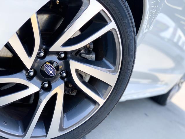 1.6GT-Sアイサイト AWD・禁煙・フリップダウンモニター・純正メモリーナビ・フルセグTV・Bluetooth・サイド&バックカメラ・電動ブラックレザーシート・純正ドラレコ・LEDオートライト・純正18インチアルミ(13枚目)