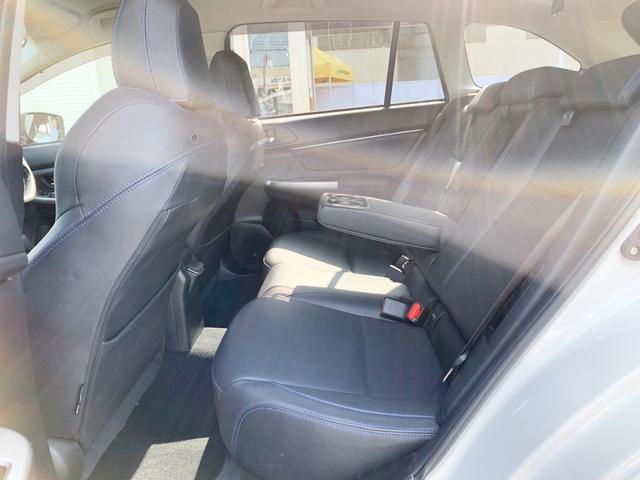 1.6GT-Sアイサイト AWD・禁煙・フリップダウンモニター・純正メモリーナビ・フルセグTV・Bluetooth・サイド&バックカメラ・電動ブラックレザーシート・純正ドラレコ・LEDオートライト・純正18インチアルミ(18枚目)