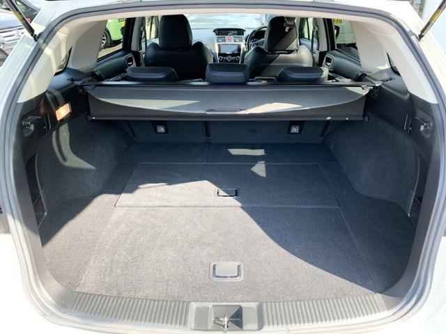 1.6GT-Sアイサイト AWD・禁煙・フリップダウンモニター・純正メモリーナビ・フルセグTV・Bluetooth・サイド&バックカメラ・電動ブラックレザーシート・純正ドラレコ・LEDオートライト・純正18インチアルミ(20枚目)