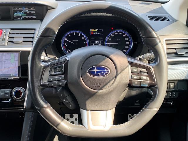 1.6GT-Sアイサイト AWD・禁煙・フリップダウンモニター・純正メモリーナビ・フルセグTV・Bluetooth・サイド&バックカメラ・電動ブラックレザーシート・純正ドラレコ・LEDオートライト・純正18インチアルミ(23枚目)