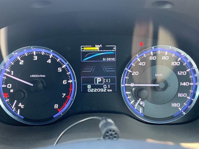 1.6GT-Sアイサイト AWD・禁煙・フリップダウンモニター・純正メモリーナビ・フルセグTV・Bluetooth・サイド&バックカメラ・電動ブラックレザーシート・純正ドラレコ・LEDオートライト・純正18インチアルミ(25枚目)