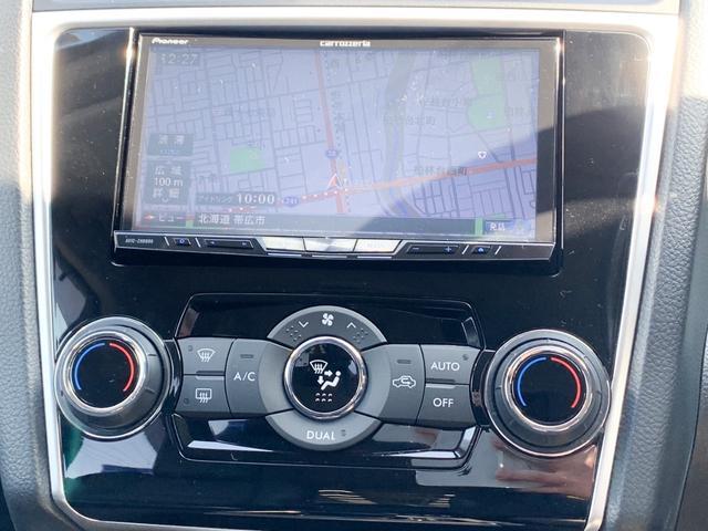 1.6GT-Sアイサイト AWD・禁煙・フリップダウンモニター・純正メモリーナビ・フルセグTV・Bluetooth・サイド&バックカメラ・電動ブラックレザーシート・純正ドラレコ・LEDオートライト・純正18インチアルミ(26枚目)