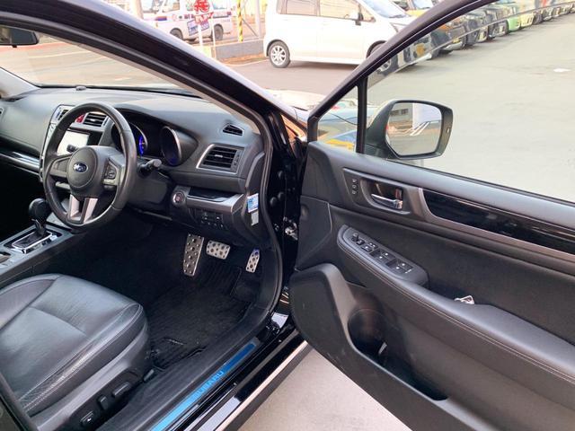 リミテッド 4WD・禁煙車・アイサイト・純正カロッツェリアSDナビ・フルセグTV・Bluetooth・バックカメラ・レーダークルーズコントロール・純正ドラレコ・ビルトインETC・電動レザーシート・純正アルミ(15枚目)