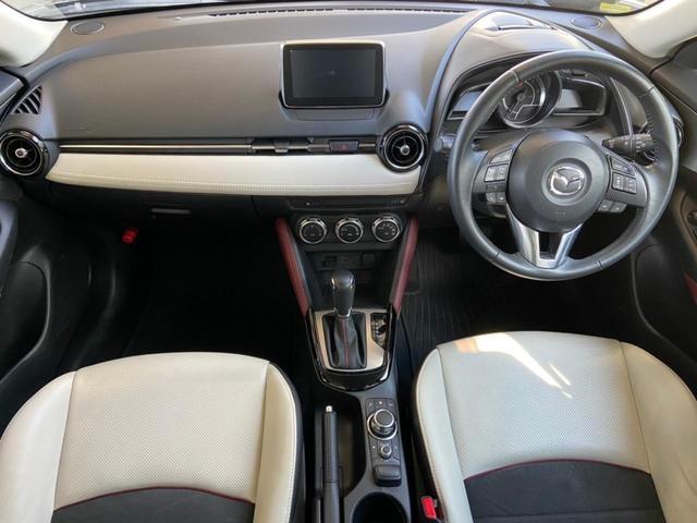 XD ツーリング Lパッケージ 4WD・禁煙・ディーゼルターボ・衝突被害軽減システム・マツダコネクトSDナビ・Bluetooth・バックカメラ・ETC・レーダークルーズコントロール・ホワイトレザー電動シート・シートヒーター・純正AW(3枚目)