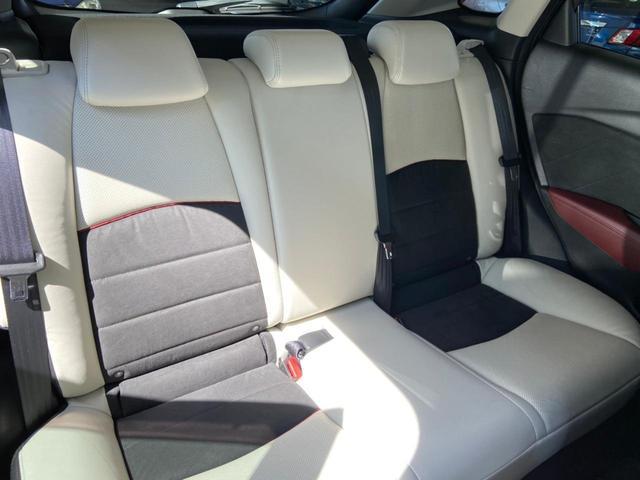 XD ツーリング Lパッケージ 4WD・禁煙・ディーゼルターボ・衝突被害軽減システム・マツダコネクトSDナビ・Bluetooth・バックカメラ・ETC・レーダークルーズコントロール・ホワイトレザー電動シート・シートヒーター・純正AW(16枚目)
