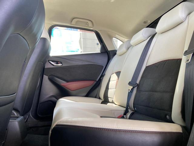 XD ツーリング Lパッケージ 4WD・禁煙・ディーゼルターボ・衝突被害軽減システム・マツダコネクトSDナビ・Bluetooth・バックカメラ・ETC・レーダークルーズコントロール・ホワイトレザー電動シート・シートヒーター・純正AW(17枚目)