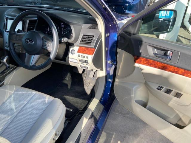2.5i Lパッケージ 4WD・禁煙・夏冬タイヤ有・純正SDナビ・フルセグTV・Bluetooth・バックカメラ・ETC・クルーズコントロール・電動シート・HIDオートライト・スマートキー・プッシュスタート・純正17アルミ(14枚目)