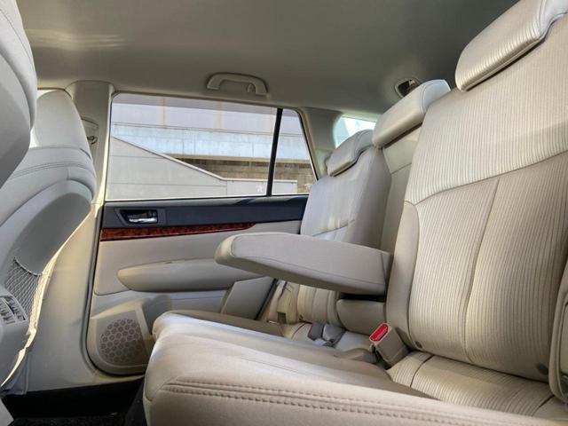 2.5i Lパッケージ 4WD・禁煙・夏冬タイヤ有・純正SDナビ・フルセグTV・Bluetooth・バックカメラ・ETC・クルーズコントロール・電動シート・HIDオートライト・スマートキー・プッシュスタート・純正17アルミ(17枚目)