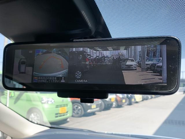 X FOUR 4WD・衝突被害軽減システム・アラウンドビューモニター・デジタルインナーミラー・コーナーセンサー・レーンキープアシスト・アイドリングストップ・オートライト・スマートキー・プッシュスタート(25枚目)