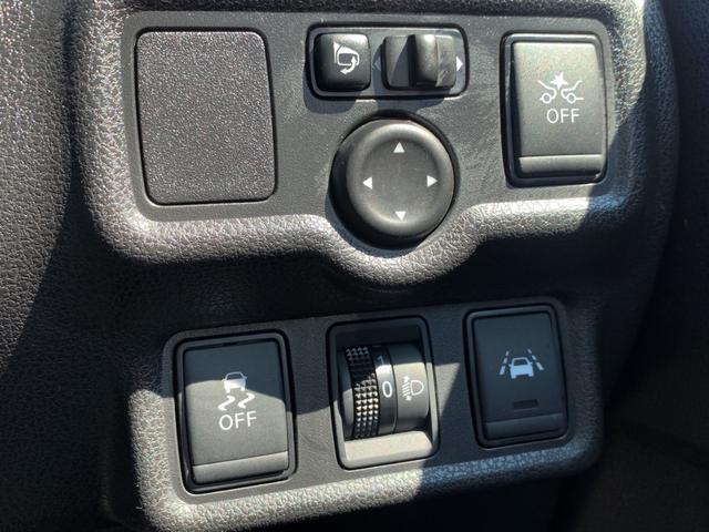 X FOUR 4WD・衝突被害軽減システム・アラウンドビューモニター・デジタルインナーミラー・コーナーセンサー・レーンキープアシスト・アイドリングストップ・オートライト・スマートキー・プッシュスタート(29枚目)