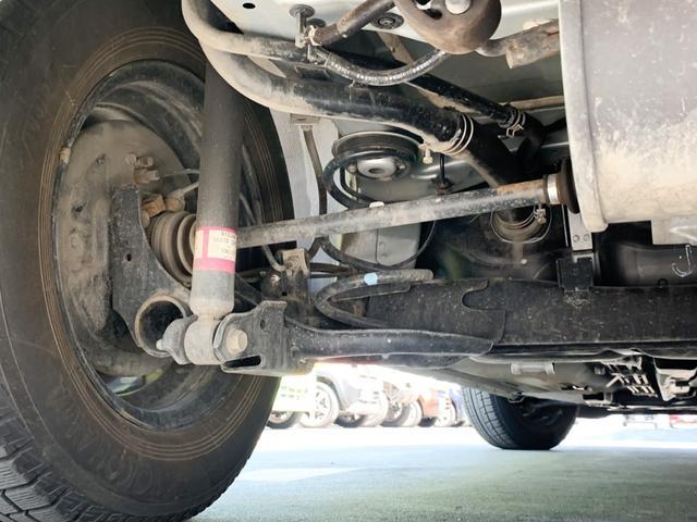 X FOUR 4WD・衝突被害軽減システム・アラウンドビューモニター・デジタルインナーミラー・コーナーセンサー・レーンキープアシスト・アイドリングストップ・オートライト・スマートキー・プッシュスタート(31枚目)