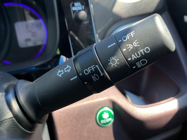 G・Aパッケージ 4WD・禁煙・衝突被害軽減システム・夏冬タイヤ有・純正メモリーナビ・ワンセグTV・Bluetooth・バックカメラ・クルーズコントロール・スマートキー・HIDオートライト・ハーフレザーシート(24枚目)
