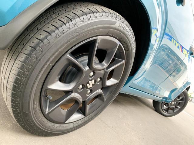 ハイブリッドMZ 4WD・禁煙・デュアルカメラブレーキサポート・純正8インチメモリーナビ・フルセグTV・Bluetooth・バックカメラ・スマートキー・LEDオートライト・シートヒーター純正16インチアルミ(12枚目)
