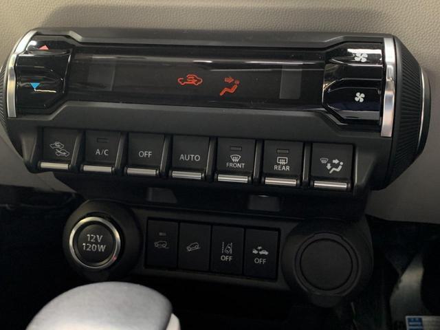 ハイブリッドMZ 4WD・禁煙・デュアルカメラブレーキサポート・純正8インチメモリーナビ・フルセグTV・Bluetooth・バックカメラ・スマートキー・LEDオートライト・シートヒーター純正16インチアルミ(30枚目)