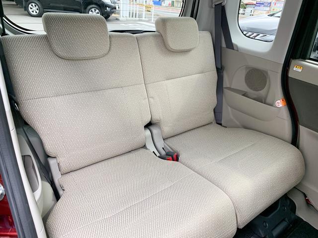 L 4WD・禁煙・夏冬タイヤ有・純正SDナビ・フルセグTV・CD・DVD・Bluetooth・ETC・アイドリングストップ・キーレス・社外14インチアルミ(16枚目)