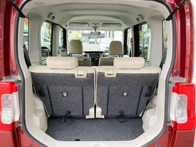 L 4WD・禁煙・夏冬タイヤ有・純正SDナビ・フルセグTV・CD・DVD・Bluetooth・ETC・アイドリングストップ・キーレス・社外14インチアルミ(18枚目)
