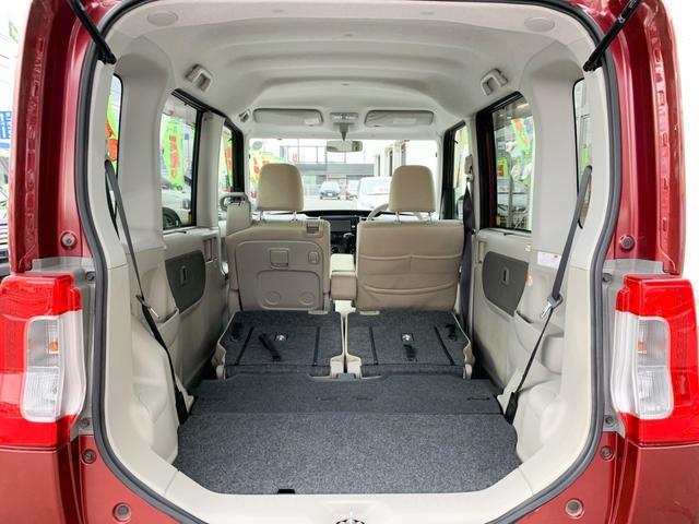 L 4WD・禁煙・夏冬タイヤ有・純正SDナビ・フルセグTV・CD・DVD・Bluetooth・ETC・アイドリングストップ・キーレス・社外14インチアルミ(21枚目)