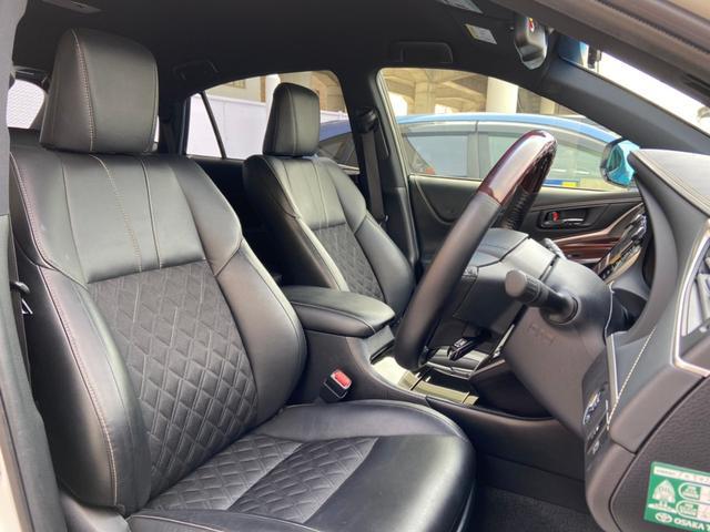 プレミアム アドバンスドパッケージ 4WD・禁煙・衝突被害軽減システム・メーカーオプション9インチSDナビ・フルセグTV・Bluetooth・アラウンドビューモニター・レーダークルーズコントロール・パワーバックドア・コーナーセンサー(12枚目)