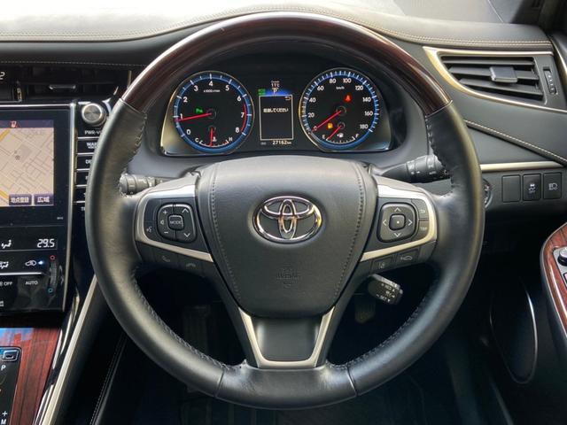 プレミアム アドバンスドパッケージ 4WD・禁煙・衝突被害軽減システム・メーカーオプション9インチSDナビ・フルセグTV・Bluetooth・アラウンドビューモニター・レーダークルーズコントロール・パワーバックドア・コーナーセンサー(20枚目)