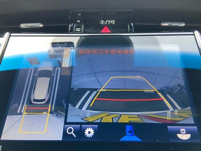 プレミアム アドバンスドパッケージ 4WD・禁煙・衝突被害軽減システム・メーカーオプション9インチSDナビ・フルセグTV・Bluetooth・アラウンドビューモニター・レーダークルーズコントロール・パワーバックドア・コーナーセンサー(24枚目)