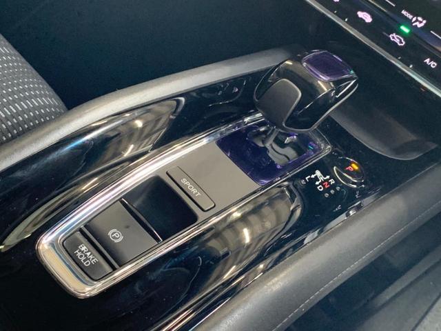 ハイブリッドX・Lパッケージ 4WD・禁煙・エアロ付き・寒冷地仕様・ハーフレザーシート・衝突被害軽減ブレーキ・コーナーセンサー・シートヒーター・純正SDナビ・バックカメラ・(28枚目)