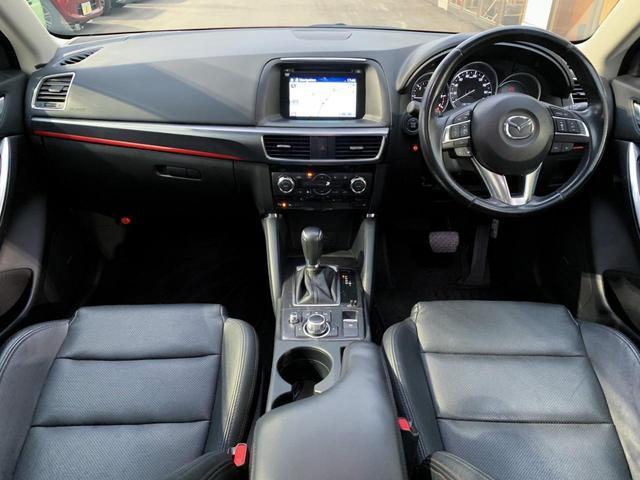 XD Lパッケージ 4WD・禁煙・ディーゼル・衝突被害軽減システム・電動レザーシート・シートヒーター・メーカーSDナビ・フルセグTV・Bluetooth・サイド&バックカメラ・レーダークルーズコントロール・コーナーセンサ(3枚目)
