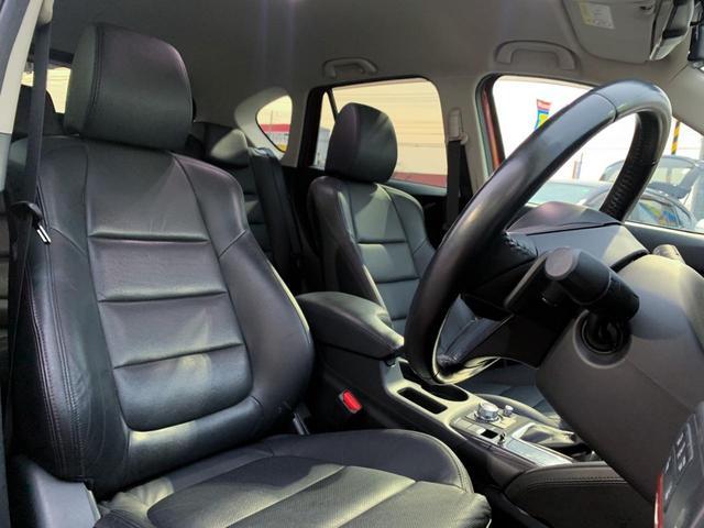 XD Lパッケージ 4WD・禁煙・ディーゼル・衝突被害軽減システム・電動レザーシート・シートヒーター・メーカーSDナビ・フルセグTV・Bluetooth・サイド&バックカメラ・レーダークルーズコントロール・コーナーセンサ(14枚目)