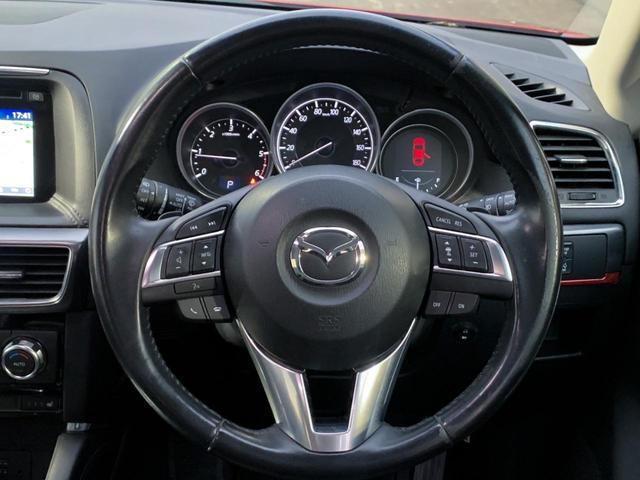 XD Lパッケージ 4WD・禁煙・ディーゼル・衝突被害軽減システム・電動レザーシート・シートヒーター・メーカーSDナビ・フルセグTV・Bluetooth・サイド&バックカメラ・レーダークルーズコントロール・コーナーセンサ(23枚目)