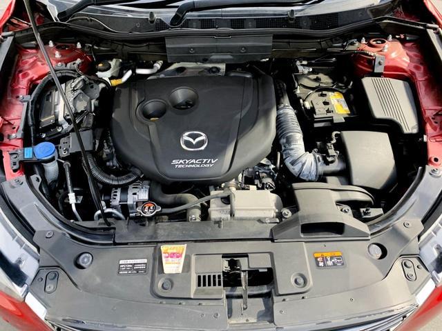 XD Lパッケージ 4WD・禁煙・ディーゼル・衝突被害軽減システム・電動レザーシート・シートヒーター・メーカーSDナビ・フルセグTV・Bluetooth・サイド&バックカメラ・レーダークルーズコントロール・コーナーセンサ(35枚目)