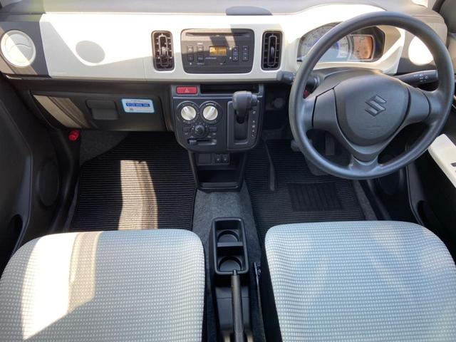 L 4WD・禁煙・夏冬タイヤ有・衝突被害軽減システム・アイドリングストップ・キーレス・シートヒーター・CDオーディオ・AUX・横滑り防止・(3枚目)