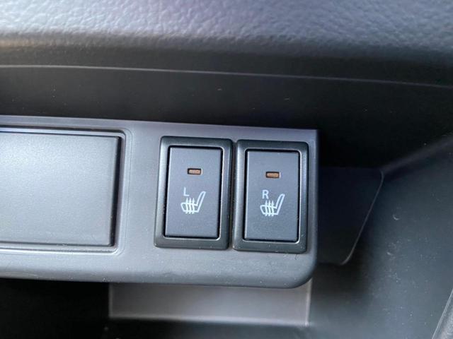 L 4WD・禁煙・夏冬タイヤ有・衝突被害軽減システム・アイドリングストップ・キーレス・シートヒーター・CDオーディオ・AUX・横滑り防止・(20枚目)