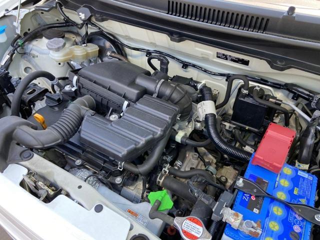 L 4WD・禁煙・夏冬タイヤ有・衝突被害軽減システム・アイドリングストップ・キーレス・シートヒーター・CDオーディオ・AUX・横滑り防止・(28枚目)