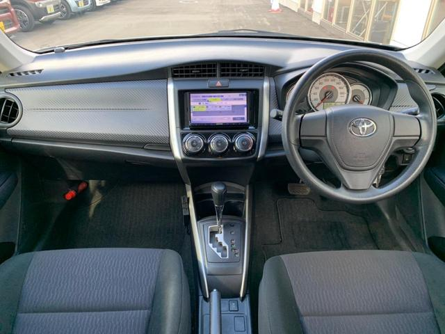 1.5X 4WD・禁煙・寒冷地仕様・夏冬タイヤ有・8エアバック・メモリーナビ・CD・USB・ETC・キーレスエントリー・電動格納ミラー・ミラーウィンカー・横滑り防止(3枚目)