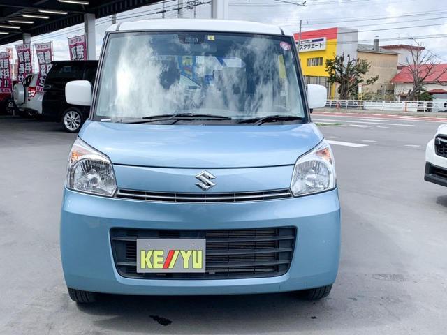X 4WD・禁煙・衝突被害軽減システム・SDナビ・フルセグTV・Bluetooth・CD・DVD・バックカメラ・ETC・スマートキー・プッシュスタート・シートヒーター・左側パワースライド(5枚目)