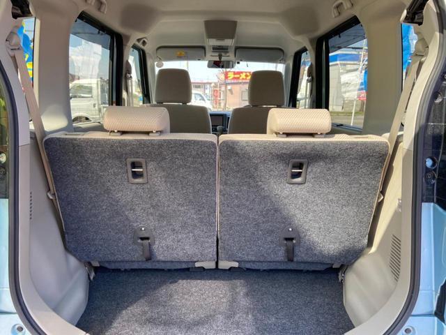 X 4WD・禁煙・衝突被害軽減システム・SDナビ・フルセグTV・Bluetooth・CD・DVD・バックカメラ・ETC・スマートキー・プッシュスタート・シートヒーター・左側パワースライド(18枚目)
