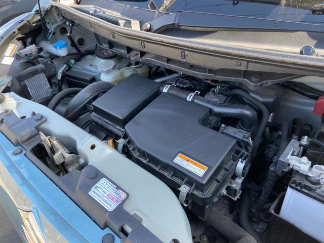 X 4WD・禁煙・衝突被害軽減システム・SDナビ・フルセグTV・Bluetooth・CD・DVD・バックカメラ・ETC・スマートキー・プッシュスタート・シートヒーター・左側パワースライド(31枚目)