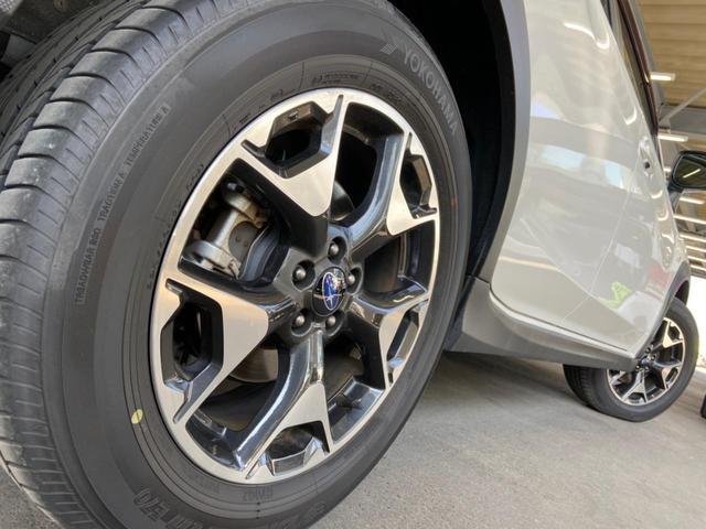 1.6i-L アイサイト 4WD・禁煙・レーダークルーズコントロール・純正メモリーナビ・フルセグTV・Bluetooth・ETC・アイドリングストップ・パワーシート・パドルシフト・LEDオートライト・純正17インチアルミ(12枚目)